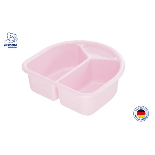 Chậu Rửa Đa Năng TOP-BellaBambina Màu Tender Rose