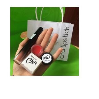 Son kem chu lipstick chính hãng - son - d6r thumbnail