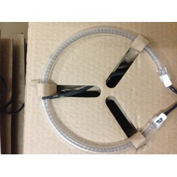 2 cái - Bóng đèn halogen nồi nướng thủy tinh 1200w-1400w sử dụng cho các hãng
