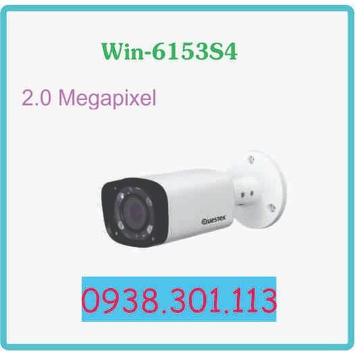Camera 4 in 1 hồng ngoại 2 Megapixel QUESTEK Win-6153S4