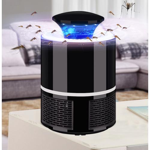 đèn bắt muỗi thiết bị đuổi bắt côn trùng cao cấp
