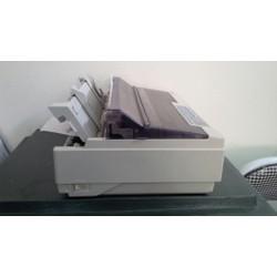 Máy in kim Epson LQ 300+II cũ - LQ300+II