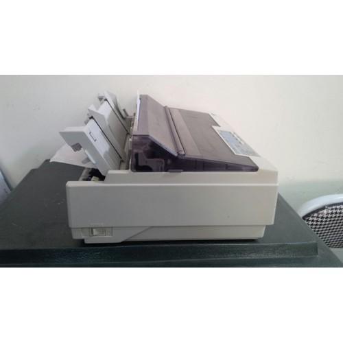 Máy in kim lq 300+ii giá rẻ tc việt - tc viet