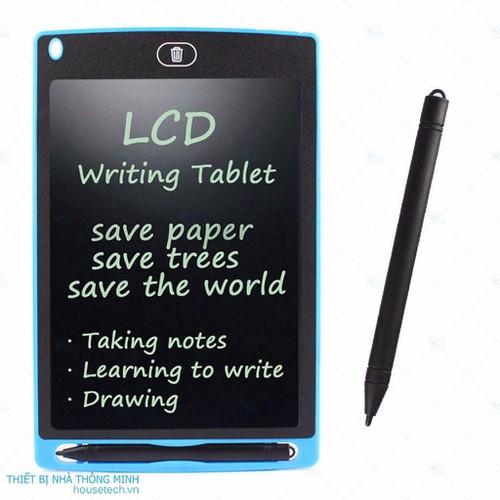 Bảng viết vẽ điện tử thông minh tự xoá  LCD size lớn 8,5 inch - 5048307 , 10578620 , 15_10578620 , 99000 , Bang-viet-ve-dien-tu-thong-minh-tu-xoa-LCD-size-lon-85-inch-15_10578620 , sendo.vn , Bảng viết vẽ điện tử thông minh tự xoá  LCD size lớn 8,5 inch