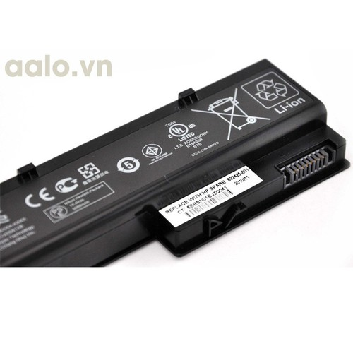 Pin laptop hp 8560w 8760w 8770w - battery hp