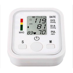Máy đo huyết áp quà tặng dành cho người thân