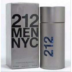 Nước hoa 212 Men NYC Carolina Herrera 100ml