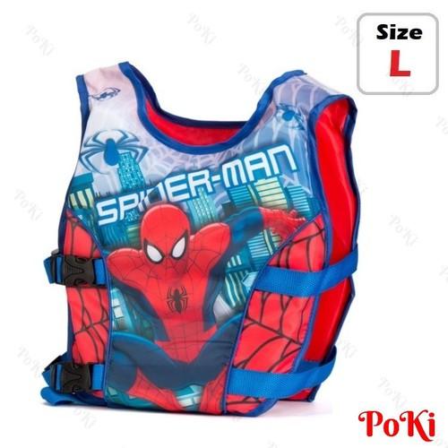 Phao bơi trẻ em, áo phao bơi  SPIDERMAN Bé từ 2 -10 tuổi size L - POKI - 10658985 , 10592256 , 15_10592256 , 475000 , Phao-boi-tre-em-ao-phao-boi-SPIDERMAN-Be-tu-2-10-tuoi-size-L-POKI-15_10592256 , sendo.vn , Phao bơi trẻ em, áo phao bơi  SPIDERMAN Bé từ 2 -10 tuổi size L - POKI