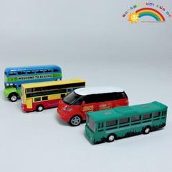 Bộ sưu tập xe bus KC922