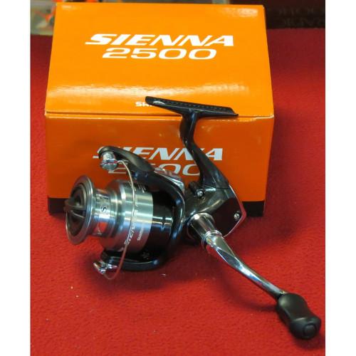 Máy câu Shimano Sienna 2500FE