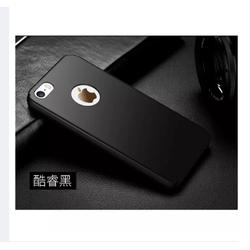 Ốp lưng nhựa cứng màu iphone 5-5s