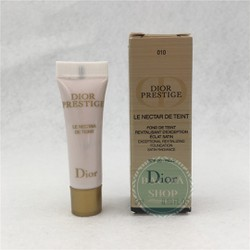 Dior Kem Nền Prestige De Teint Foundation Satin SPF 20 PA ++ 3ml
