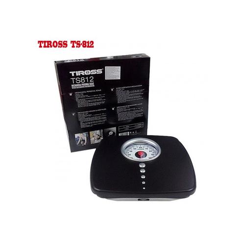 Cân sức khỏe cơ Tiross TS812-120kg chính hãng
