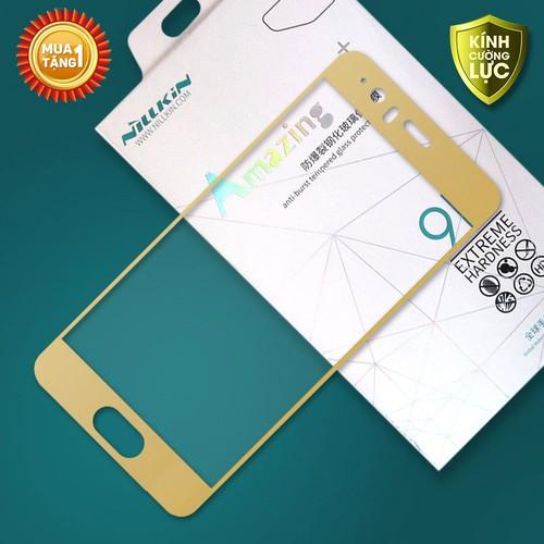 Miếng kính cường lực Huawei P10 Full Nillkin vàng - 5050000 , 10583624 , 15_10583624 , 140000 , Mieng-kinh-cuong-luc-Huawei-P10-Full-Nillkin-vang-15_10583624 , sendo.vn , Miếng kính cường lực Huawei P10 Full Nillkin vàng