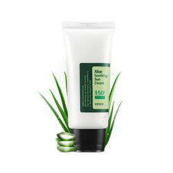 Kem chống nắng Cosrx Aloe Soothing Sun Cream SPF50 PA 50ml