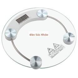 cân sức khỏe điện tử digital scale