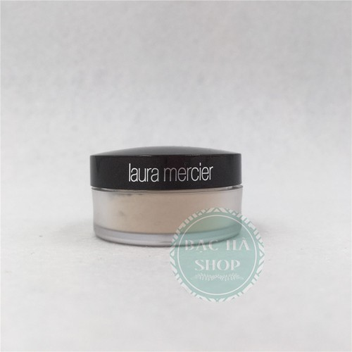 LAURA MERCIER Phấn Phủ Bột Translucent Loose Setting Powder 3.5g