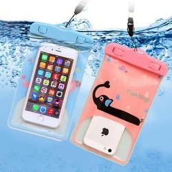 túi đựng điênj thoại chống nước