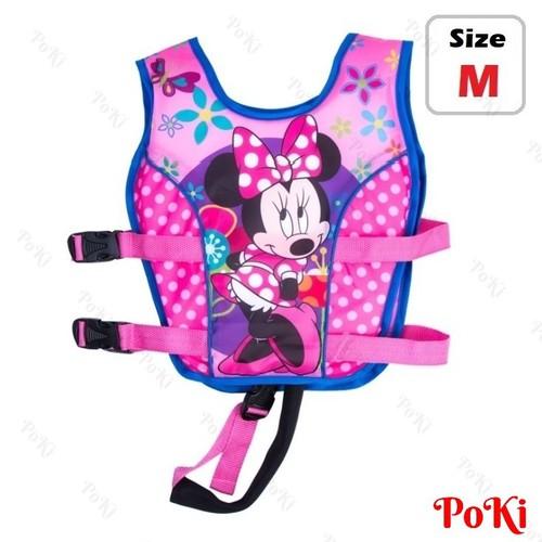 Phao bơi trẻ em, áo phao bơi MICKEY Bé từ 2 - 10 tuổi Size M - POKI - 10659023 , 10592337 , 15_10592337 , 379000 , Phao-boi-tre-em-ao-phao-boi-MICKEY-Be-tu-2-10-tuoi-Size-M-POKI-15_10592337 , sendo.vn , Phao bơi trẻ em, áo phao bơi MICKEY Bé từ 2 - 10 tuổi Size M - POKI
