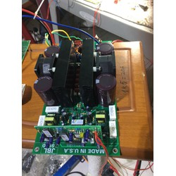 mạch công suất class T 3250w RMS 4ohm cao cấp class d