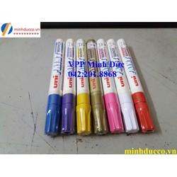 Bút sơn Uni- giá bán số lượng nhiều cho đại lý thì liên hệ với shop