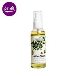 Dầu Olive oliu Cocoon Nguyên Chất 100ml - CO-olive