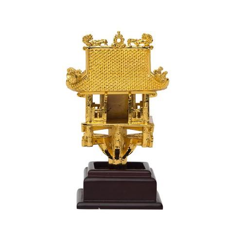 Quà tặng doanh nghiệp: Chùa Một Cột Việt Nam mạ-vàng 24K - 10656774 , 10583841 , 15_10583841 , 6500000 , Qua-tang-doanh-nghiep-Chua-Mot-Cot-Viet-Nam-ma-vang-24K-15_10583841 , sendo.vn , Quà tặng doanh nghiệp: Chùa Một Cột Việt Nam mạ-vàng 24K