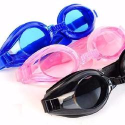 Combo 3 chiếc kính bơi, bịt tai dành cho trẻ em dưới 12 tuổi