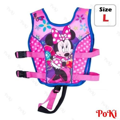 Phao bơi trẻ em, áo phao bơi MICKEY Bé từ 2 - 10 tuổi Size L - POKI - 10659033 , 10592380 , 15_10592380 , 379000 , Phao-boi-tre-em-ao-phao-boi-MICKEY-Be-tu-2-10-tuoi-Size-L-POKI-15_10592380 , sendo.vn , Phao bơi trẻ em, áo phao bơi MICKEY Bé từ 2 - 10 tuổi Size L - POKI