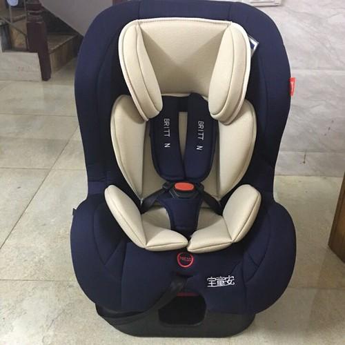Ghế ngồi ô tô 3 tư thế cho bé từ 0-6 tuổi