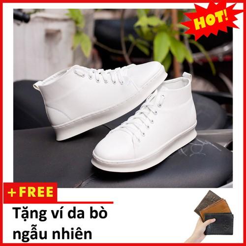 Giày sneaker nam - 7126936 , 13850748 , 15_13850748 , 560000 , Giay-sneaker-nam-15_13850748 , sendo.vn , Giày sneaker nam