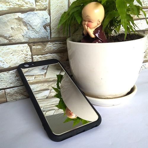 Ốp lưng iphone 6, 6 plus, 7, 7 plus, 8, 8 plus, x, xs tráng gương đẹp