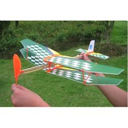 Máy bay xoắn chun siêu rẻ - maybayxoanchun