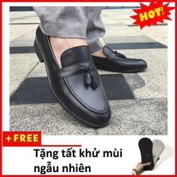 Giày Lười Nam | Giày Nam | Giay nam | Giay nam cong so | L462