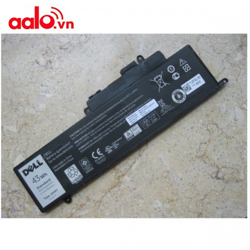 Pin Laptop Dell. 13-7347