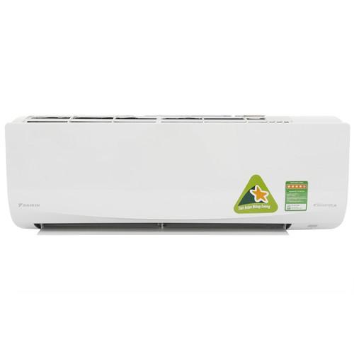 Máy lạnh Daikin Inverter 2.5 HP FTKC60QVMV