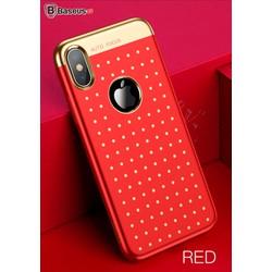 Ốp Lưng Baseus Star Lighting case LV198 cho iPhone X
