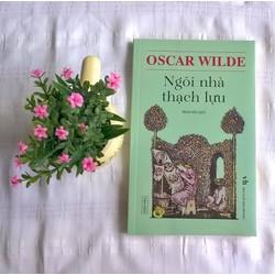 Sách Ngôi nhà thạch lựu của Oscar Wilde