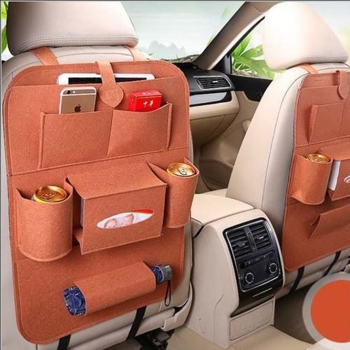 Túi đựng đồ treo sau ghế ôtô