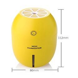 Máy xông tinh dầu Lemon Design Humidifier - MĐ.lemondesign