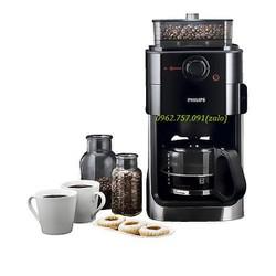 Máy pha cà phê tự động HD7761