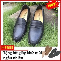 Giày Lười Nam | Giày da nam đẹp | Giày đẹp nam | shop giày nam | L463