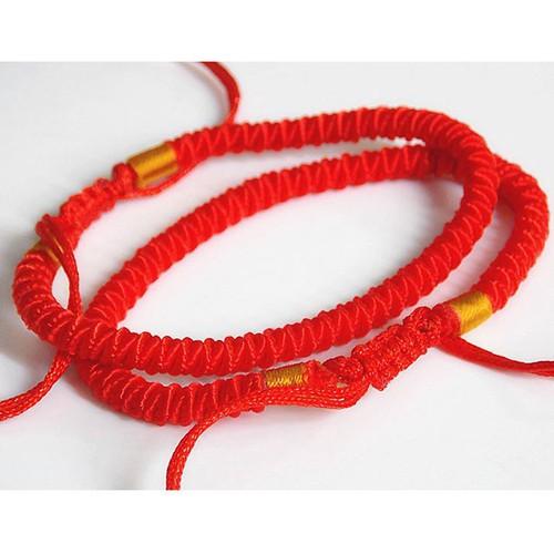dây đeo tay đỏ may mắn - 10663393 , 10612200 , 15_10612200 , 25000 , day-deo-tay-do-may-man-15_10612200 , sendo.vn , dây đeo tay đỏ may mắn