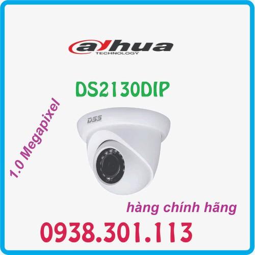 Camera IP Dome hồng ngoại 1.0 Megapixel DAHUA DS2130DIP - 10662433 , 10607547 , 15_10607547 , 677000 , Camera-IP-Dome-hong-ngoai-1.0-Megapixel-DAHUA-DS2130DIP-15_10607547 , sendo.vn , Camera IP Dome hồng ngoại 1.0 Megapixel DAHUA DS2130DIP