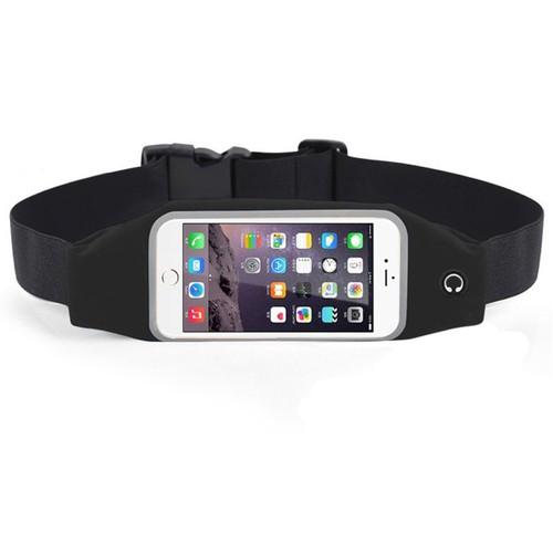 Đai đeo bụng tập thể dục cho điện thoại màn hình 4.7 inch