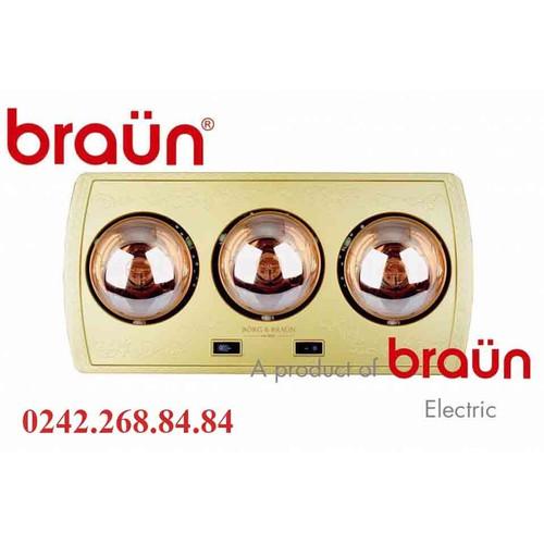 Đèn sưởi nhà tắm cao cấp - 4460508 , 10609609 , 15_10609609 , 1400000 , Den-suoi-nha-tam-cao-cap-15_10609609 , sendo.vn , Đèn sưởi nhà tắm cao cấp