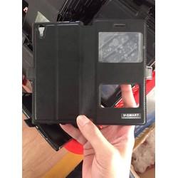 Bao da iphone 4 4s V-smart