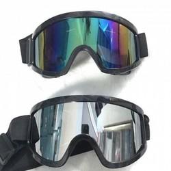 BÁN SỈ - Kính UV X500 bản to, đeo kèm mũ 3-4, 1-2 và cào cào