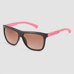 Kính mát Calvin Klein Jeans Cat Eye, Black-Pink