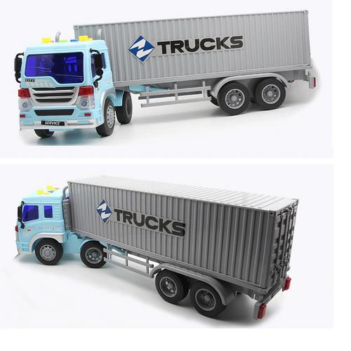 Xe tải container mô hình tỉ lệ 1:16 đồ chơi trẻ em - 10662263 , 10607063 , 15_10607063 , 359000 , Xe-tai-container-mo-hinh-ti-le-116-do-choi-tre-em-15_10607063 , sendo.vn , Xe tải container mô hình tỉ lệ 1:16 đồ chơi trẻ em
